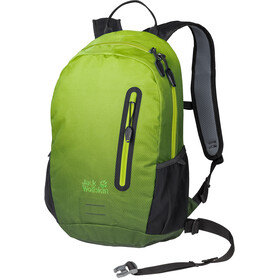 Jack Wolfskin Halo 12 Backpack green